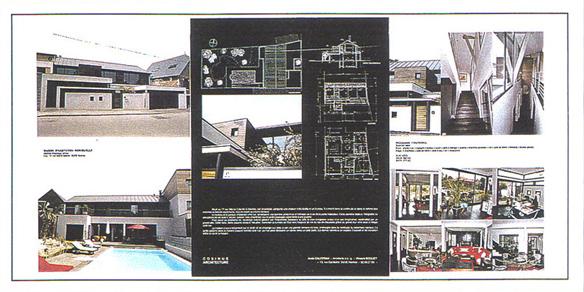 Une année d'architecture à Rennes 2004